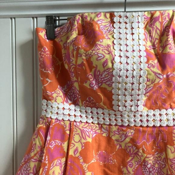 48dcb4a55ec176 Lilly Pulitzer Dresses | Regency Bubble Hem Dress | Poshmark